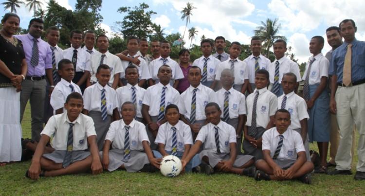 Nasinu Turns To Soccer