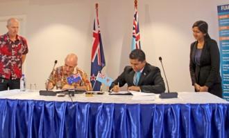 Envoy Signs Funding For Management System