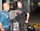 Owens Admires Fijian rugby