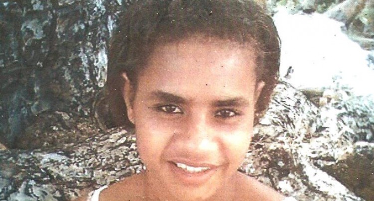 Police Seeks Public Help To Find Laisa
