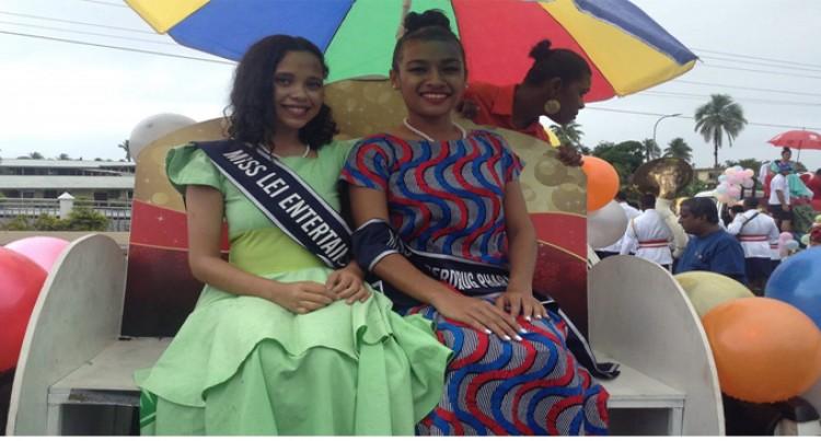 Sinu Millennium Festival Sinu Carnival Hailed As A Success
