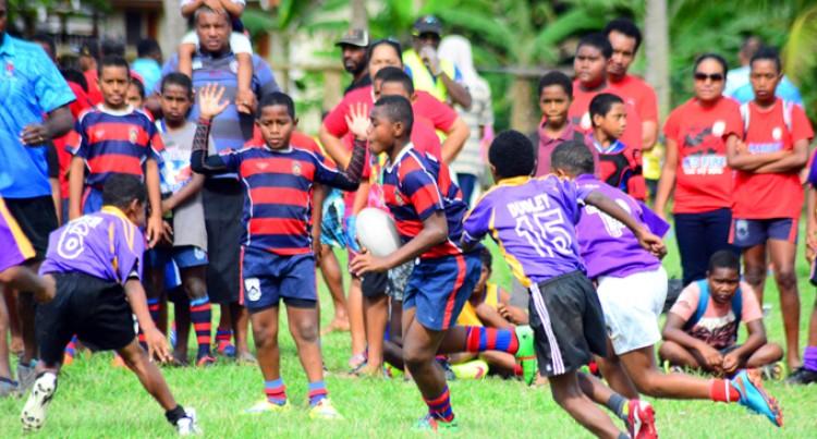Suva Wary Of Tailevu, Cakaudrove