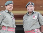 Proud To Be Platoon Commanders