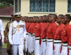 Naupoto Wants More Women To Join Military