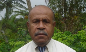 Ro Kiniviliame Tells Why He Should Be SODELPA Party Leader