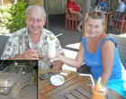 Fears Grow Over Fate  Of Missing Russian Couple