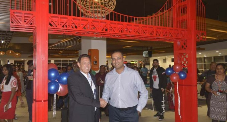 AFL's Khan: Exciting Times With Network Expansion, Airport Works