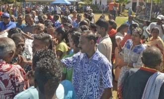 ANALYSIS: Sugar Politics Spills Into Sangam