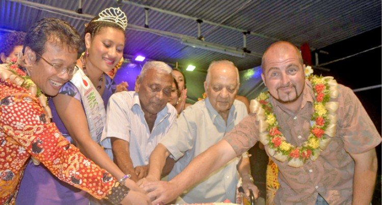 Sigatoka Turns 80