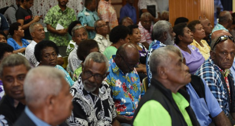 OPINION: Sitiveni Rabuka, A Polarising Figure Who Draws Either Passionate Dislike Or Adulation