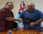 SPREP Signs Host Agreement With Fiji