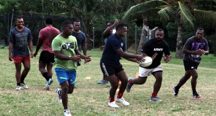 Suva  Wary Of Stallions