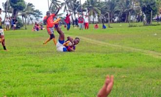 QVS Hold Lelean In U18 Clash