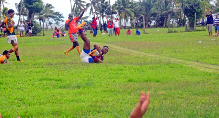 QVS Hold Lelean In U18 Clash