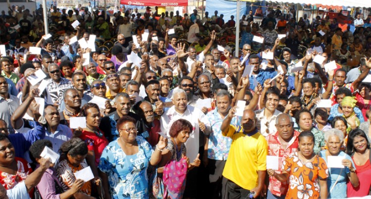 PM: Grant Scheme Will Continue