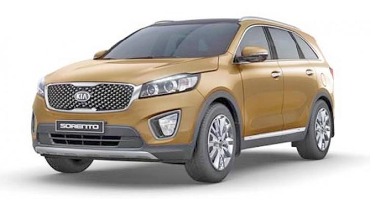 Sorento – Built With Safety In Mind