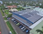 Sunergise Installs 88kW Solar Power System For International School