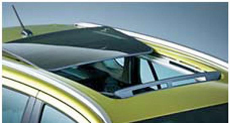 Suzuki's Crossover SX4 Represents New Possibilities