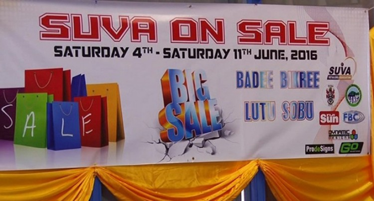More people taking advantage of Suva on Sale specials