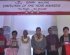 Tanoa Group Awards Top Staff
