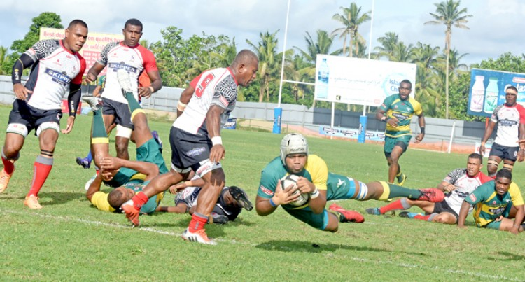 Tailevu Push To Get It Right