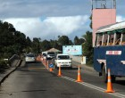 Tamavua-i-Wai Bridge Re-opens