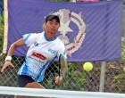 Fijians Win Silver In Team Event