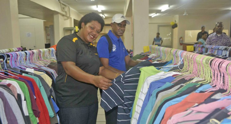 Best Buys Invests $200k In Pre-Loved Clothing Outlet In Nadi