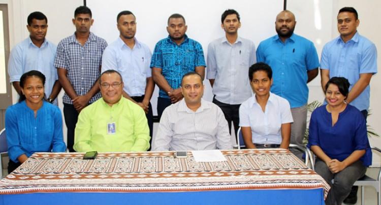 Airports Fiji Recruits Trainee  Aeronautical Technical Officers