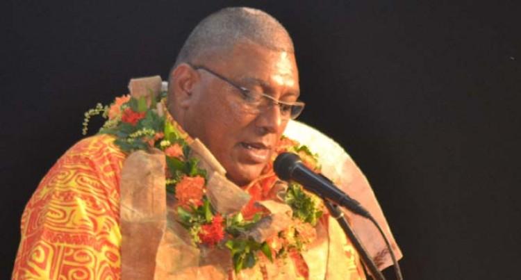 Rape, Child Abuse Still Big Worry: Tui Macuata