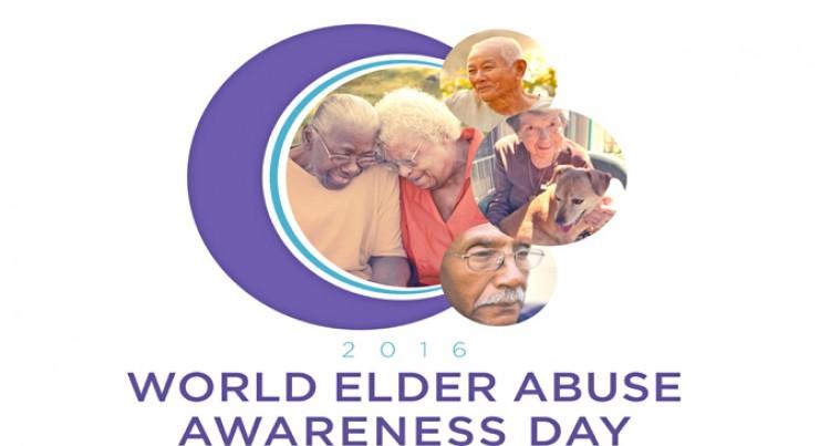 Respecting Elderly In Families