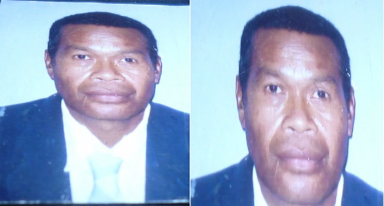 Lay Preacher Missing In Labasa