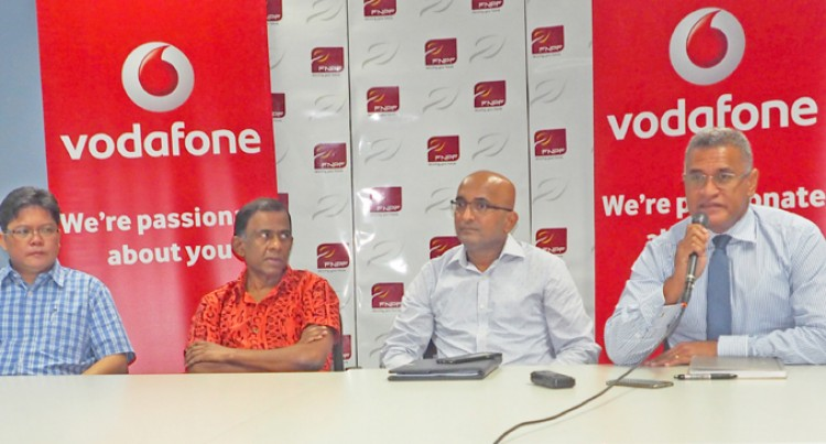 Vodafone Dividend Payout Proves FNPF's Investment Decision Was A Right One