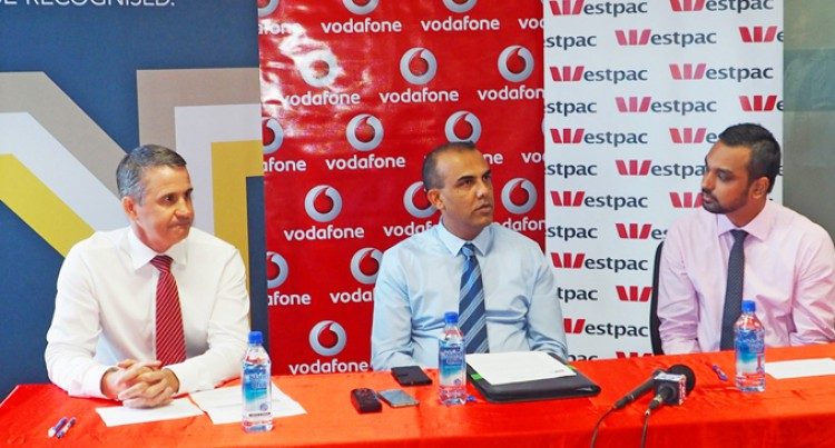 Westpac, Vodafone Join Hands To Sponsor CPA Congress