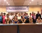 Cawaru: Global Issue Must Be Addressed