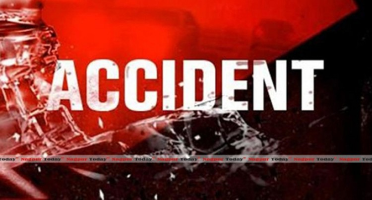 46 Year Old Man In Hospital After Accident
