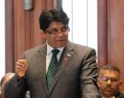 Rebuilding Main Focus Of  2016-17 Budget Says AG
