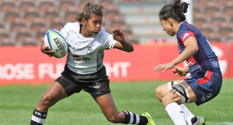 Telecom Fijiana Skipper Looks Ahead