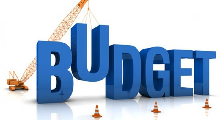 Budget Submission From Nadi Chamber Of Commerce And Industry