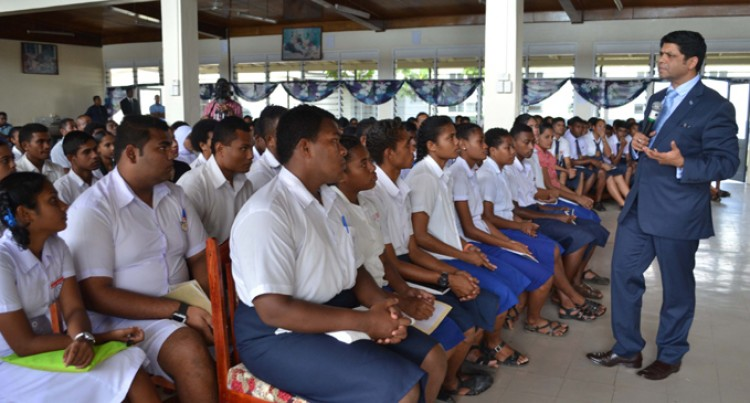 A-G's Focus On Students Forward-Looking, Augers Well For Country's Future
