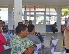 Attorney-General Clears Air  On Labasa Bus Service