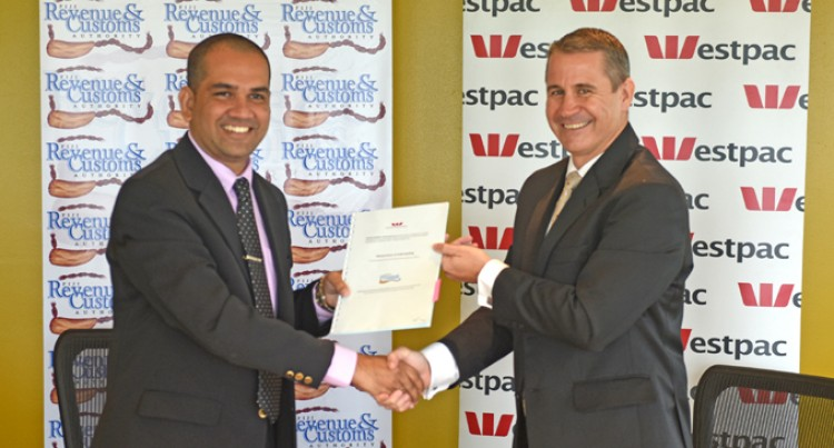 Tourists Can Now Collect VAT Refund From Westpac At Airport