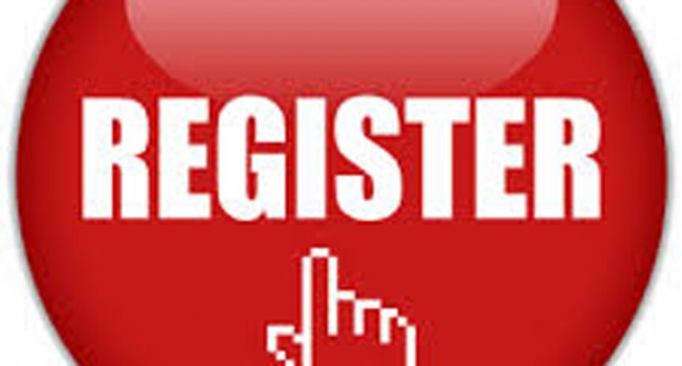 2034 Students  Register In First Week