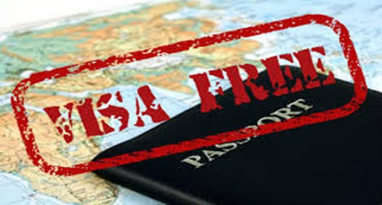 Visa-Free Access On EU Backburner