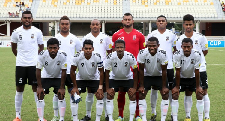 More Quality Games For Fiji, Says Former Coach