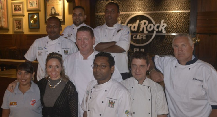 Group Urges Chefs To Join Association