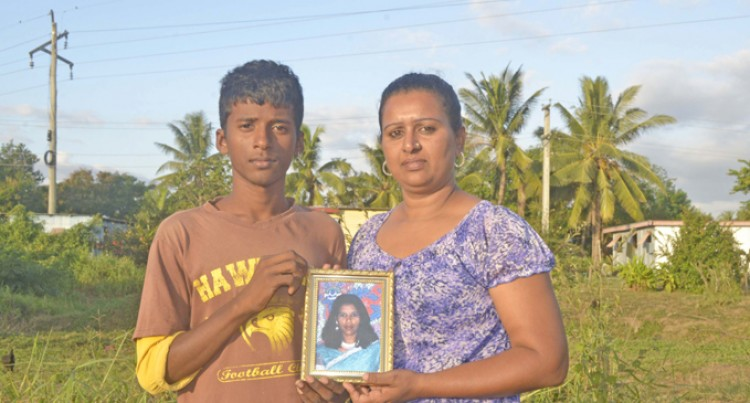 Nadi Burn Victim Dies