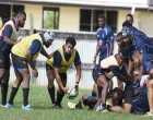 Fijians Target Lelos Pack