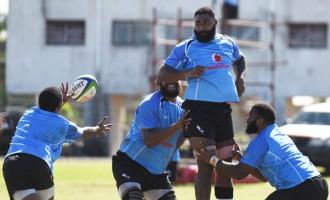 McKee Wary Of Samoans