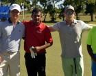 Zwart Leads Fiji Open At Denarau
